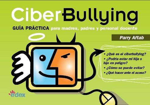 guia ciberbullying padres madres docentes parry aftab pantallasamigas