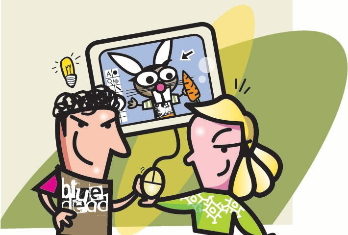 ilustracion prevencion cyberbullying decalogo